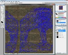 DP3D 2 Photoshop
