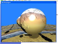 Diffuse Specular Ambient Color