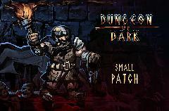 Dungeon of Dark patch