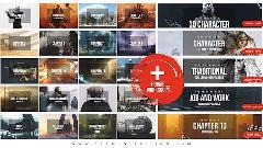 Element Edition безлимитный доступ к видеокурсу в направление концепт-арт 2D/3D.