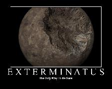Экстерминатус