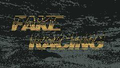 Fake Racing Logo 1