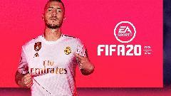 FIFA 20 снова вошла в число лидеров рейтинга EMEAA
