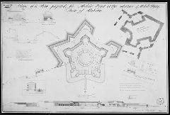форт Морган - картинка