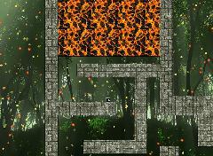 Игра на сентябрьский конкурс (2013) от ftpud, скриншот 2
