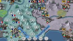 GameDev European War 4 Napoleon Morphia