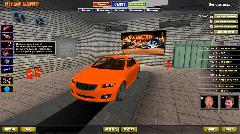 Nitro Drive - гараж http://ndgame.ru
