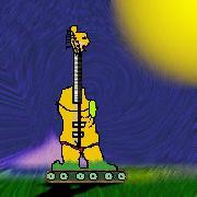 Гитарелла