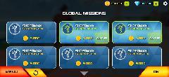 Global Missions. 01. 900