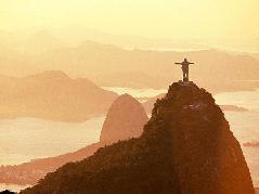 Гном в Рио