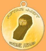 Gnome Aword :: Afftar Jjot