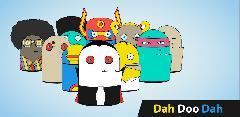 Dah Doo Dah banner