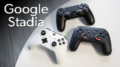 В Google Stadia появятся 120 игр.