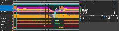Скриншот из GPU trace