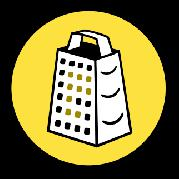 Grater Games Logo
