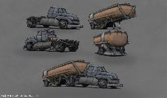 Benzovoz
