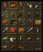 Иконки для игры Storm