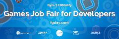 Games Job Fair: Как устроиться на работу мечты в Финляндии, не покидая Киев.