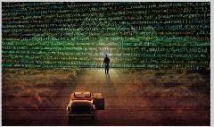 Код реальности