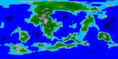 кубическая карта