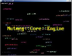 Урок 1: Ядро движка Nutemg::Core::Engine