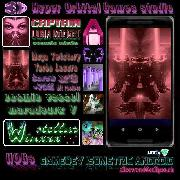 Hyper Orbital Games hog AMF Alice Morphia Fantom 5