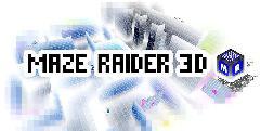 maze raider 3D spy raider