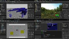 NeoAxis Engine, 3D/2D игровой движок, теперь Open Source