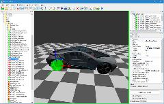 NeoAxis 3D Engine 3.5