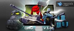 NeoAxis Game Engine 1.0 наконец-то увидел свет!
