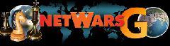 Логотип NetWars Engine