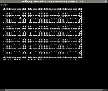 U-Pacman ПакМан - вид с сервера