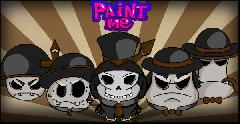 PaintMe - hatlings