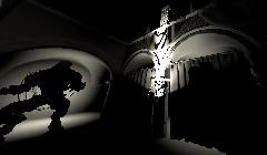 Освещение с использованием фотометрического профиля