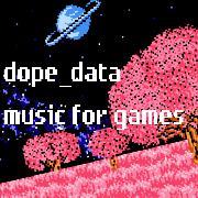 dope_data 8bit music