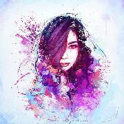 Violet emotions
