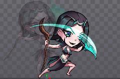 Пример 2d-анимации