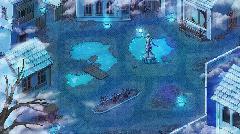 призрачный город карта 4