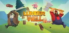 Lumber Well Promo Art