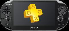 PlayStation Plus на Vita