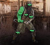raider - боевка