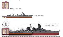 Эсминец-крейсер