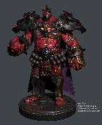 RedChief_Kuhlhaus3d_Pose_Gamedev_00