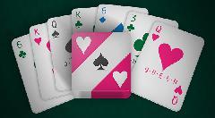 Пасьянс: Пары карт