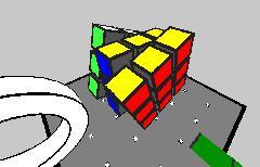 RubiksCube3D