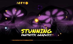 The Flying Sun - Adventure Game