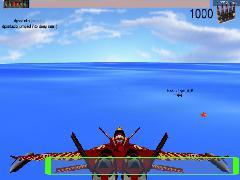 Aerofight online screenshot