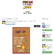 Puzzle Cats Site