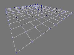 Рисование точек с использованием геометрического шейдера (пример на D3D11)