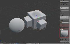 BlenderMatCap
